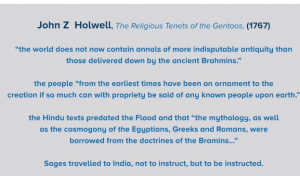john howell on hindu texts